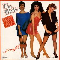 The Flirts ‎– Calling All Boys
