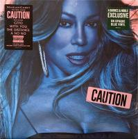 Mariah Carey ‎– Caution