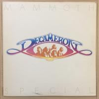Decameron                               ‎–                                                            Mammoth Special