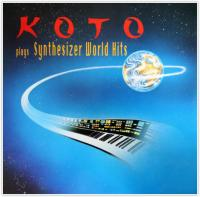 Koto  ‎– Koto Plays Synthesizer World Hits