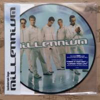 Backstreet Boys ‎– Millennium
