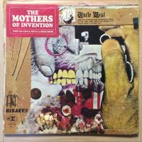 Mothers Of Invention,The – Uncle Meat