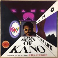 Kano ‎– The Best Of Kano