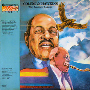 Coleman Hawkins  ‎– The Golden Hawk