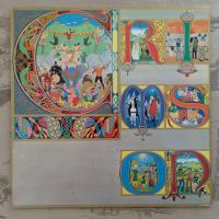 King Crimson ‎– Lizard