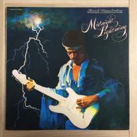 Jimi Hendrix ‎– Midnight Lightning