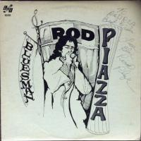 Rod Piazza                                ‎–                                                            Bluesman