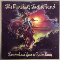 The Marshall Tucker Band ‎– Searchin' For A Rainbow