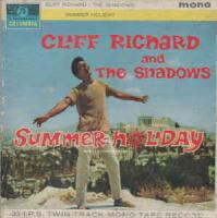 Cliff Richard And The Shadows ‎– Summer Holiday