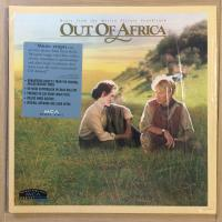 John Barry ‎– Out Of Africa (Music From The Motion Picture Soundtrack)