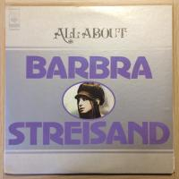 Barbra Streisand - All About