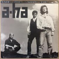 a-ha ‎– East Of The Sun West Of The Moon