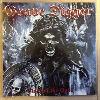 Grave Digger ‎– Clash Of The Gods
