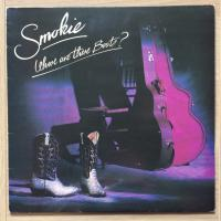 Smokie – Whose Are These Boots