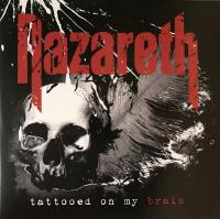 Nazareth ‎– Tattooed On My Brain