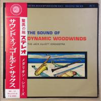 Jack Elliott Orchestra, The ‎– The Sound Of Dynamic Woodwinds