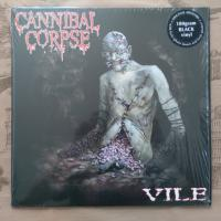 Cannibal Corpse ‎– Vile