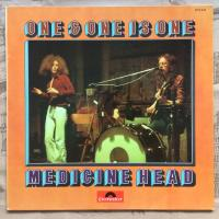 Medicine Head ‎– One & One Is One