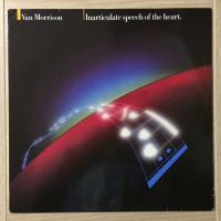 Van Morrison ‎– Inarticulate Speech Of The Heart