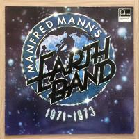 Manfred Mann's Earth Band ‎– 1971 - 1973
