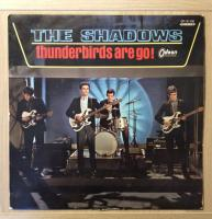 The Shadows - Thunderbirds Are Go!