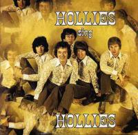 The Hollies                                ‎–                                                            Hollies Sing Hollies