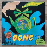 Gong ‎– Flying Teapot (Radio Gnome Invisible Part 1)