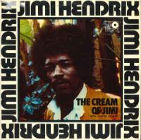 Jimi Hendrix With Curtis Knight - The Cream of Jimi