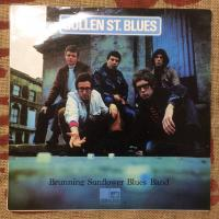 Brunning Sunflower Blues Band  ‎– Bullen St. Blues
