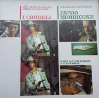 Ennio Morricone -  I Crudeli (Music From The Original Motion Picture Score)