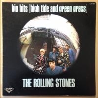 The Rolling Stones - Big Hits [High Tide And Green Grass]