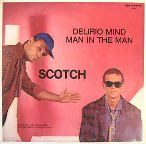 Scotch ‎– Delirio Mind