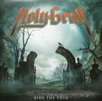 Holy Grail ‎– Ride The Void