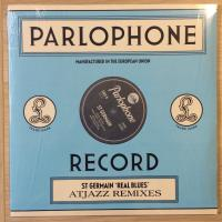 St Germain ‎– Real Blues (Atjazz Remixes) 12""