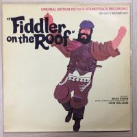 John Williams/Isaac Stern ‎– Fiddler On The Roof