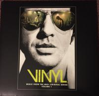 Vinyl: Music From The HBO Original Series Volume 1