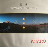 Kitaro – Towards The West