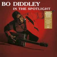 Bo Diddley - In The Spotlight