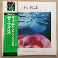 The Nice ‎– Autumn '67 - Spring '68