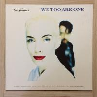 Eurythmics ‎– We Too Are One