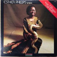 Esther Phillips w/Beck - What A Diff'rence A Day Makes