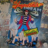 The Sensational Alex Harvey Band                                ‎–                                                            The Impossible Dream