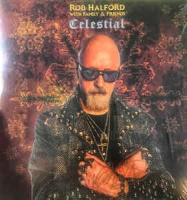Rob Halford With Family & Friends  ‎– Celestial