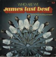 James Last & His String Orchestra - Who Are We - James Last Best