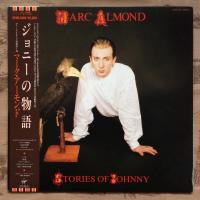 Marc Almond ‎– Stories Of Johnny