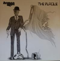 Demon ‎– The Plague