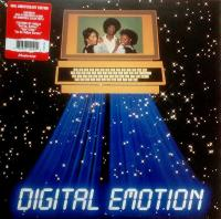 Digital Emotion ‎– Digital Emotion 30th Anniversary Edition