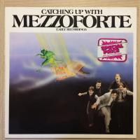 Mezzoforte ‎– Catching Up With Mezzoforte