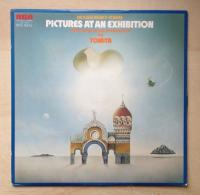Moussorgsky - Tomita - Pictures At An Exhibition