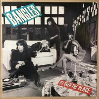 Bangles —                                             All Over The Place